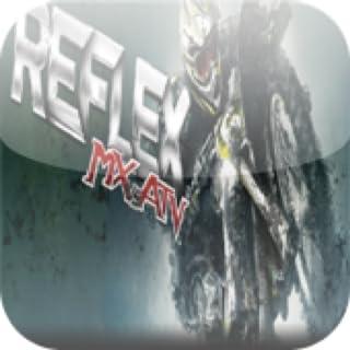 MX vs ATV Reflex (Music App)
