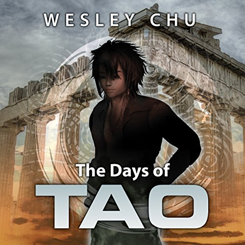 The Days of Tao cover art