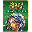 A to Z of Beasts: New Edition Over 150 Beasts (Beast Quest)