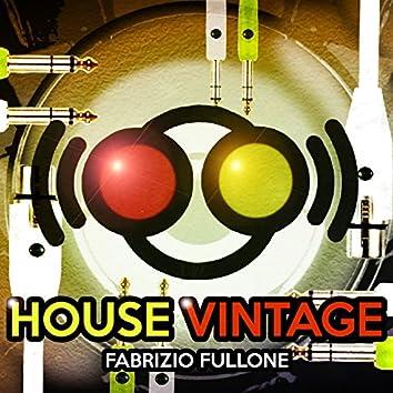 House Vintage EP