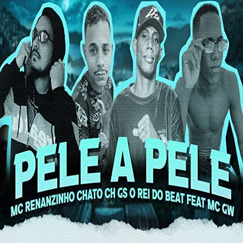 GS O Rei do Beat, MC Renanzinho & Chato CH feat. Mc Gw