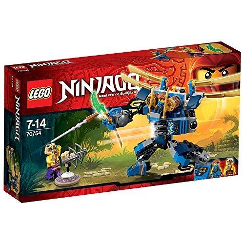 LEGO Ninjago 70754 - Elettro Robot