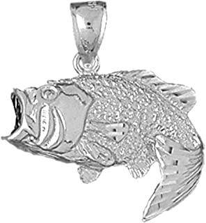 JewelsObsession Sterling Silver 25mm Zodiac Cancer Charm w//Lobster Clasp