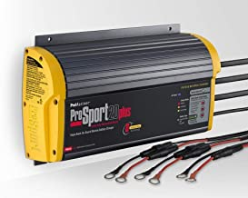 Promariner Prosport 20 Plus Gen 3 20 Amp-3 Bank Charger by ProMariner