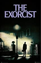 Best the exorcist movie poster Reviews
