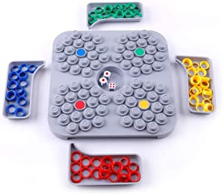 Educational calculation game toys, children's logical thinking addition, subtraction, multiplication and division, parent-...