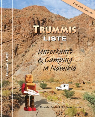 Trummis Liste Lodging & Camping in Namibia