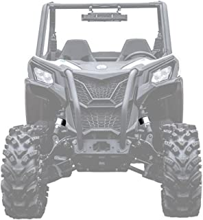 can am maverick x3 lift kit