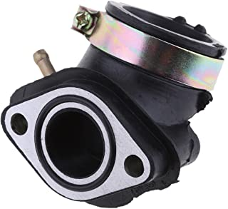Podoy Intake Manifold 150cc for GY6 125cc Go Kart ATV Moped Dune Buggy Scooter