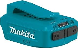 makita battery usb adapter
