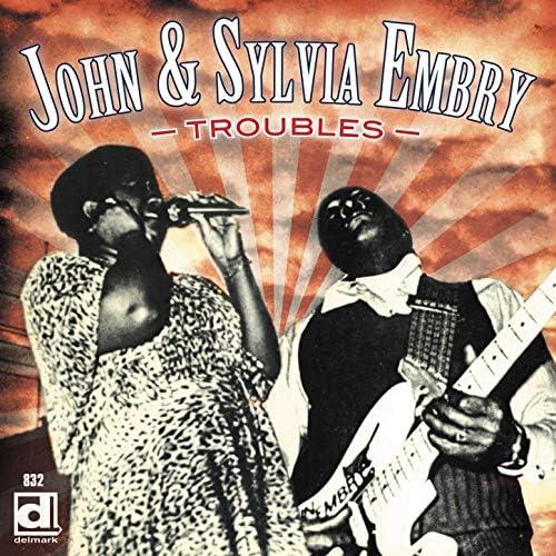 Sylvia Embry & John Embry