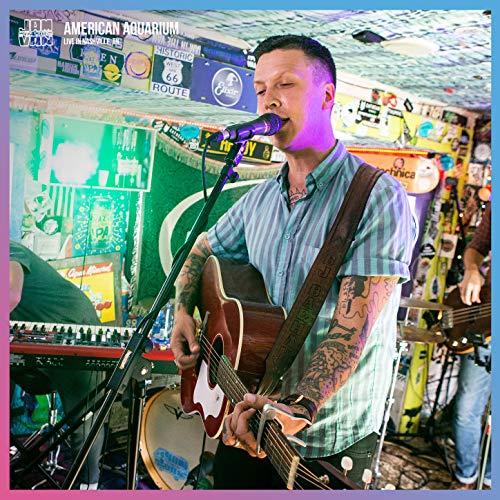 Jam in the Van - American Aquarium (Live Session, Nashville, TN, 2019)