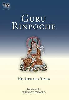 Guru Rinpoche: His Life and Times (Tsadra)