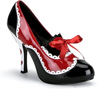 queen of hearts shoes