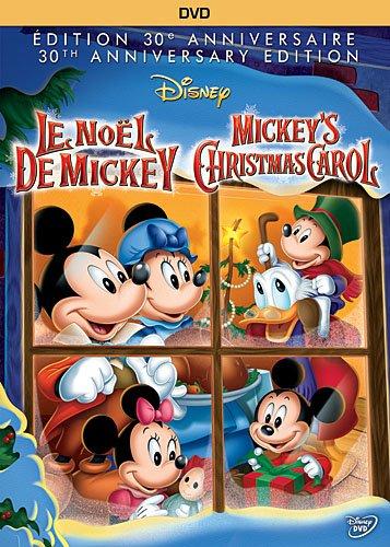 Mickey's Christmas Carol (30th Anniversary Special Edition)