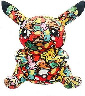 Anime Plush Toys Cartoon Plush Dolls Cute Plush Animal Toys Plush Pillow Anime Series Collection Gifts for Anime Fans