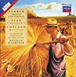 Barber: Adagio / Ives: Symphony No. 3 / Copland: Quiet City