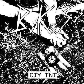 DIY TNT
