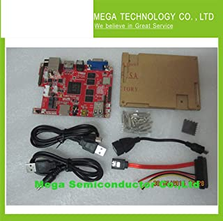 Cubieboard3 A20 Dual core Development Board Beyond Basic Package Raspberry Pie pcduino 2GB DDR3 8G NAND