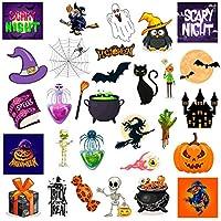 Carecreation Halloween Stickers