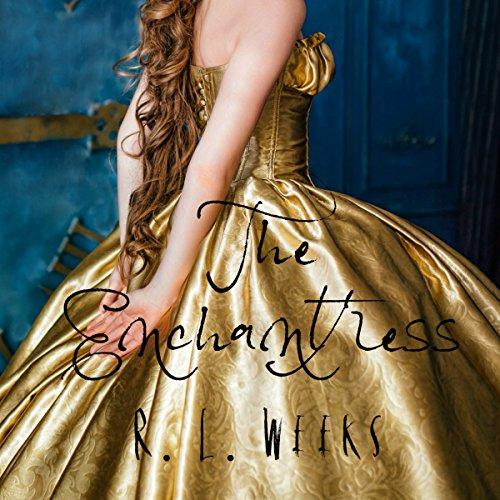 The Enchantress cover art