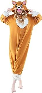 Christmas Anime Cosplay Costumes Unisex Adult One Piece Pajamas