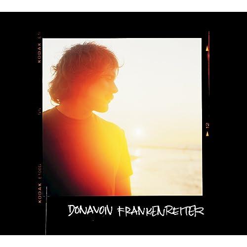 CD FRANKENREITER 2004 DONAVON BAIXAR