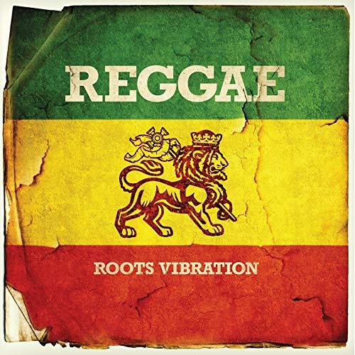 Reggae Roots Vibration [Vinyl LP]
