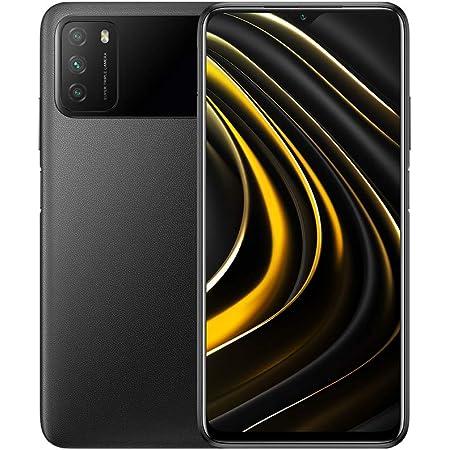 Xiaomi Pocophone M3 4GB 64GB Negro