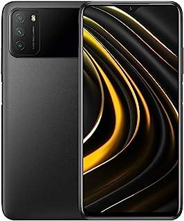 Poco M3 Unlocked Cell Phone | OS Android 10,Qualcomm SM6115 Snapdragon | 662Battery Li-Po 6000 mAh | Dual SIM | GSM - Inte...