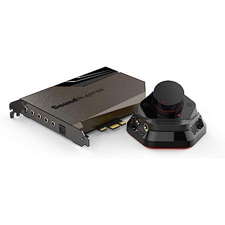 Sound Blaster AE-7 32bit/384kHzハイレゾ DSDロスレス再生対応 SB-AE-7