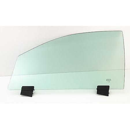 NAGD Driver Left Side Rear Door Window Door Glass Compatible with Chrysler 300 2011-2020 Models