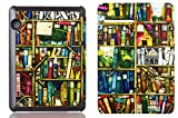 Case for Amazon Kindle Voyage 2014 Case Shell Tablet Cover SJ