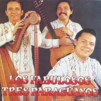 Tres Paraguayos