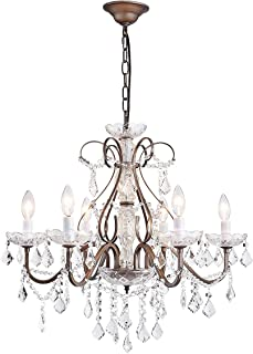 Best traditional crystal chandelier Reviews
