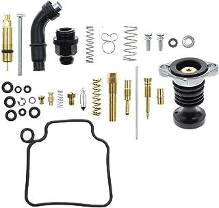 Best honda fourtrax 300 carburetor rebuild kit Reviews