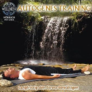 Autogenes Training: Langfristig den Stress bewältigen Titelbild