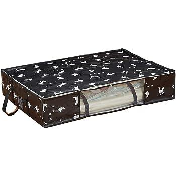 ワイズコーポレーション 圧縮袋 ブラック 約100×70×20cm