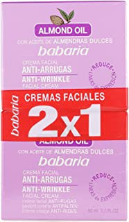 Amazon.es: cremas faciales mujer - BABARIA
