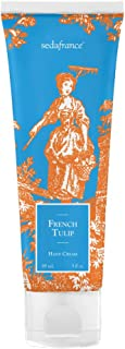 Seda France Classic Toile Hand Cream, French Tulip, 3 Ounce