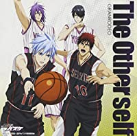 Granrodeo - Kuroko's Basketball (Anime) Second Season Intro Theme Song: The Other Self [Japan CD] LACM-14141 by Granrodeo