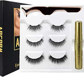 Best magnetic lashes before after Reviews