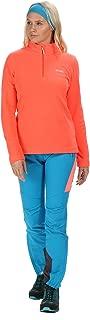 Regatta 女式 Sweethart 轻量半拉链对称羊毛衫