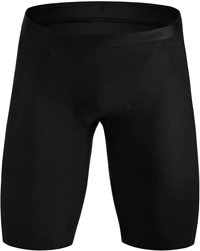 "ROKA Men's Gen II Elite Aero Triathlon Sport Shorts - Black 7.5"" - X-Large"