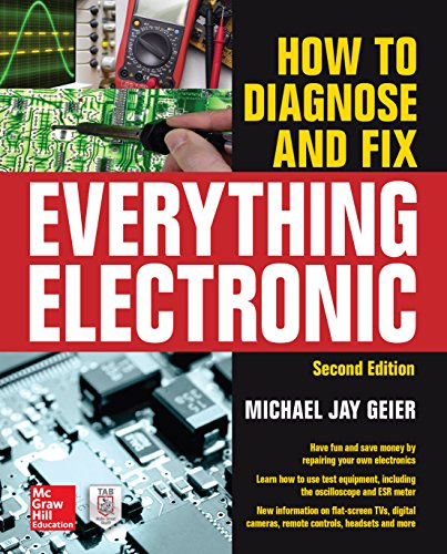 Teen & Young Adult Electricity & Electronics