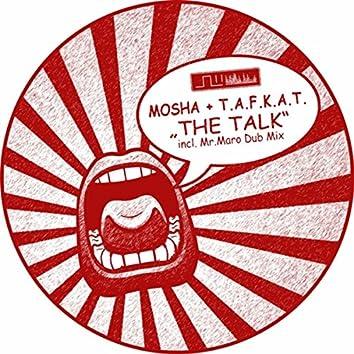 The Talk (Incl. Mr. Maro Dub Mix)
