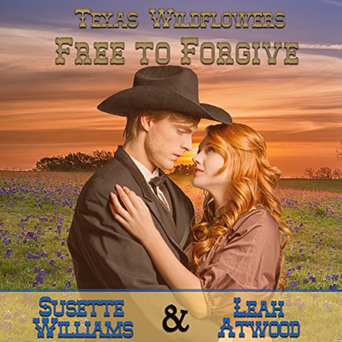 Free to Forgive audiobook cover art