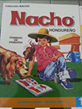 Nacho Hondureño / Primero De Primaria vol 1