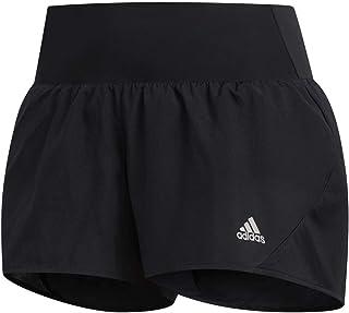 adidas Women's Run It Short 3s