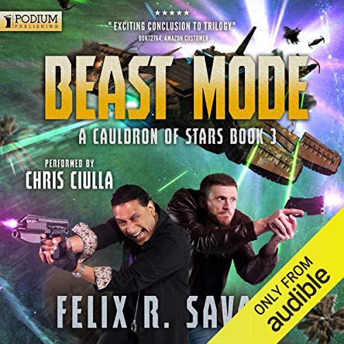 Beast Mode Titelbild